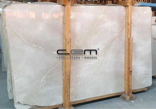 Crema Nuova Marble Slab