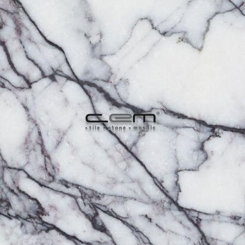Lilac Marble Tile