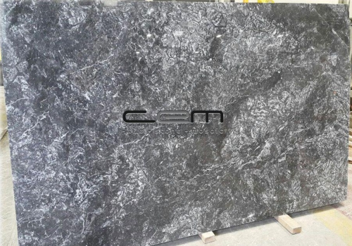 Dream Grey Marble Slab