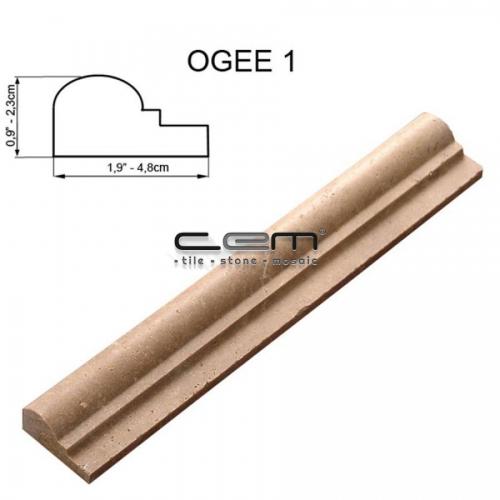 Ogee 1 Moulding