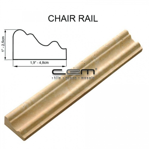 Chair Rail Moulding