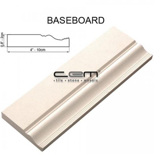 Baseboard Moulding